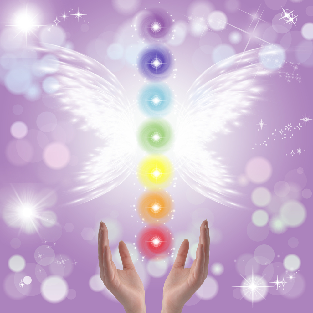 ... energy and revitalizing your innate wisdom to heal and be well